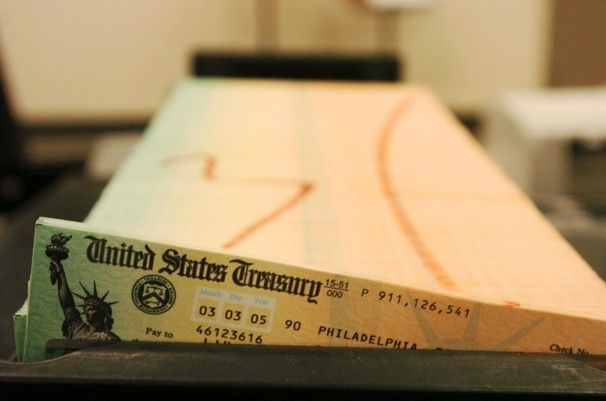A good primer on collecting Social Security