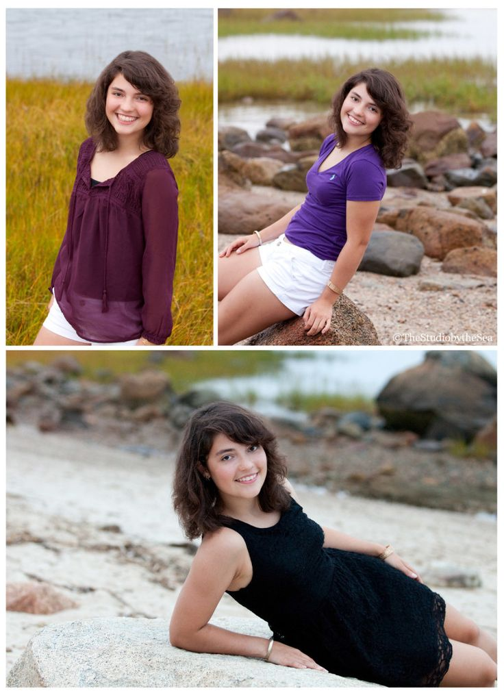 cape cod senior photos  high school senior girl beach