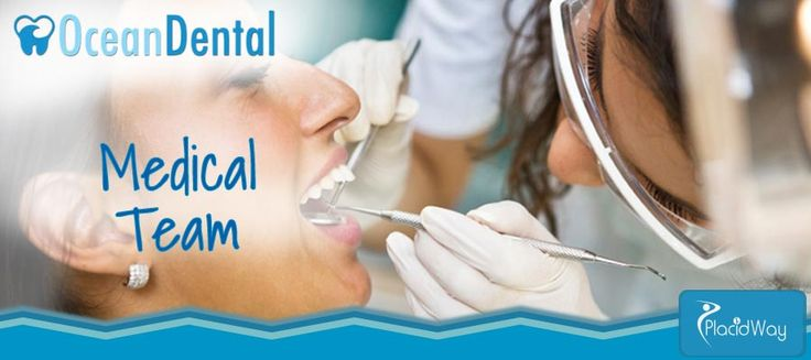 #DentalClinicMexico - Ocean Dental Cancun is one of the most prestigious dental clinics in Mexico, attracting hundreds of patients with quality and affordable medical care, latest technology equipment and materials, and a high experienced and trained medical team.