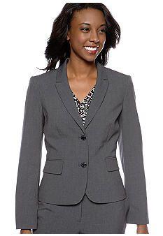 Calvin Klein Lined Jacket