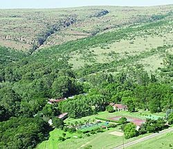 Sparkling Waters Hotel & Spa in Buffelspoort - booktravel.travel