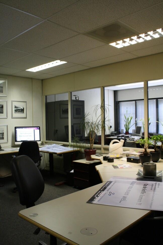 Office @Nexus Enschede