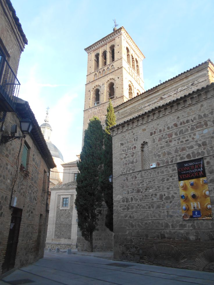 Torre y cabecera