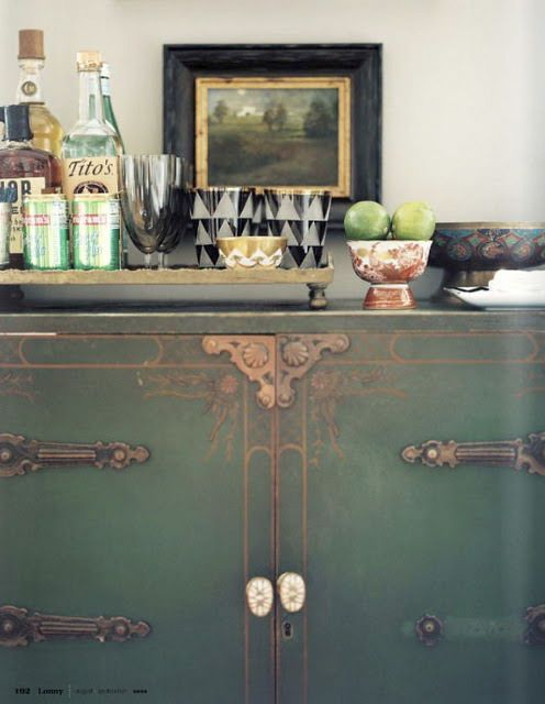 bar table inspiration