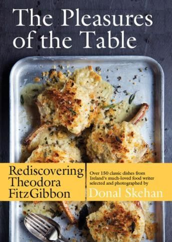 The Pleasures of the Table - Food & Drink - Books