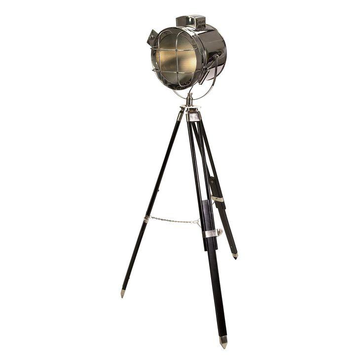 Imax Kaden Spot Floor Lamp
