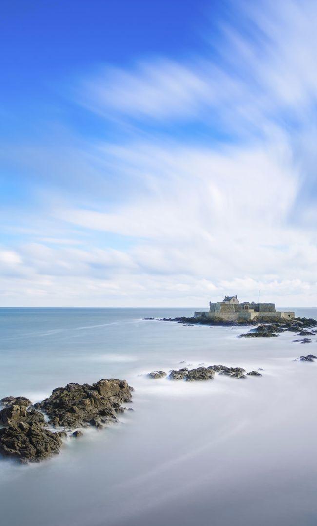 Archipel des Glénan | Finistère | Bretagne | #myfinistere