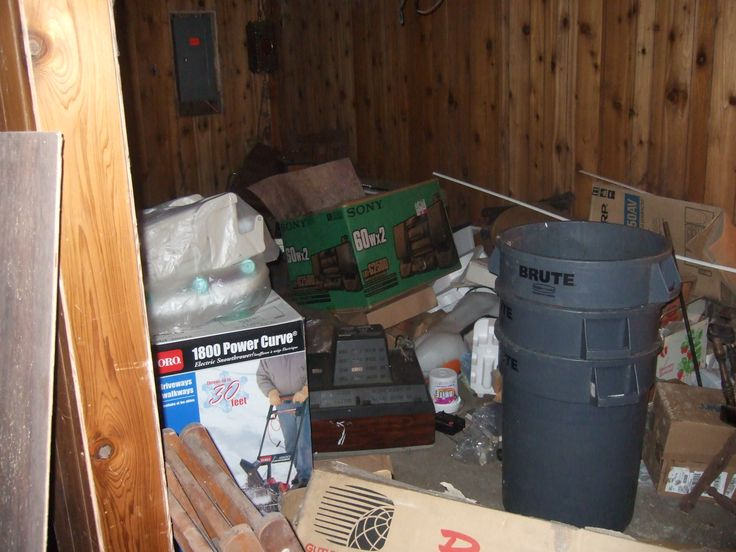 Basement Cleanout Junk Removal Long Island NY Junk