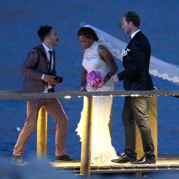 Pin for Later: Eve Marries Maximillion Cooper in a Beachside Ibiza Wedding
