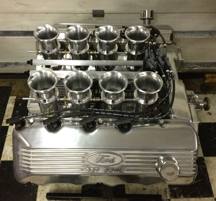 V8 Engine Good Or Bad: 166 Best 427 Images On Pinterest