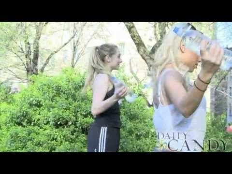 Eliminate Bat Wings with Tracy Anderson