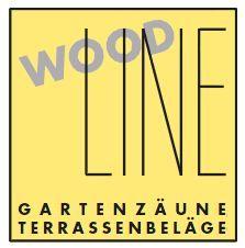 Woodline Gartenholz gibt's natürlich bei WOHNGUT, Ratzeburg