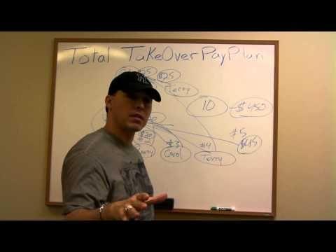 TTO - Total Takeover - PayPlan 1