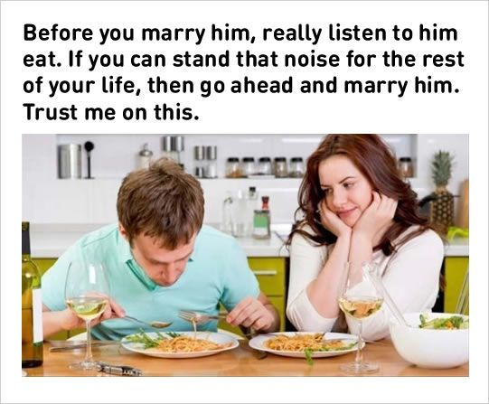 "#1 Funny marriage memes: Husband picked up 6 potatoes.#2 Husband set a prank on his wife. This is how the divorce starts. #3 Waiting for my wife would be like...#4 Pick up a Baby shower card#5 ""Just do the exactly as my wife told...""#6 Stand the noise when he..."