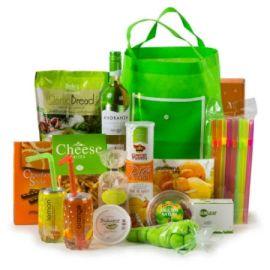 Kerstpakketten Fris en Groen