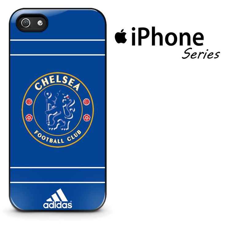 Chelsea Adidas Logo Phone Case | Apple iPhone 4/4s 5/5s 5c 6/6s 6/6s Plus 7 7 Plus Samsung Galaxy S4 S5 S6 S6 Edge S7 S7 Edge Samsung Galaxy Note 3 4 5 Hard Case #AppleiPhoneCase #SamsungGalaxyCase #Yuicasecom