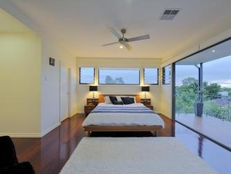 Sydney St Main Bed