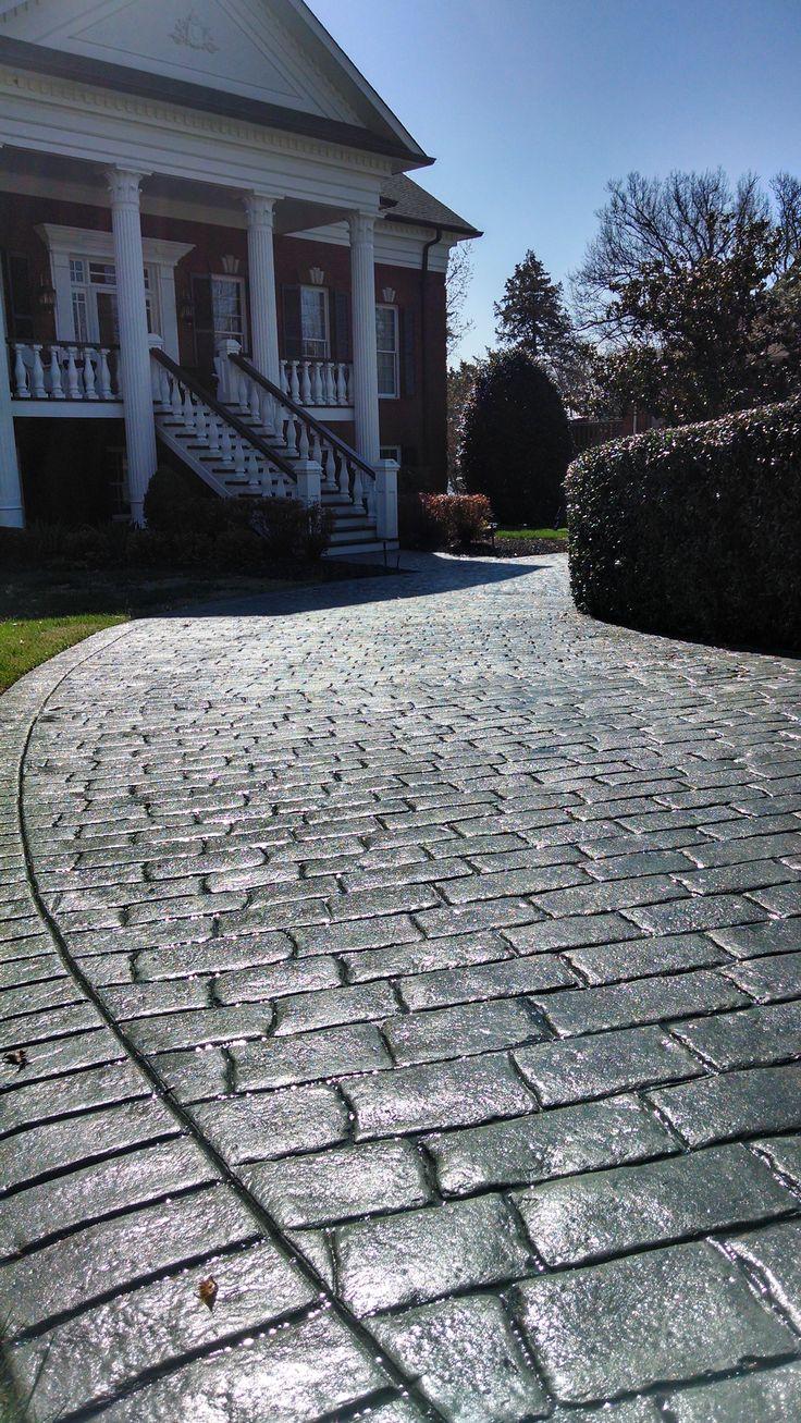The 25 Best Concrete Driveway Sealer Ideas On Pinterest