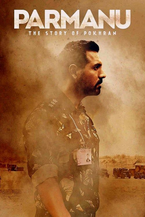 Parmanu: The Story of Pokhran Full Movie Streaming Online in HD-720p Video Quality