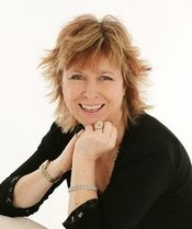 Author Jill Mansell biography and book list