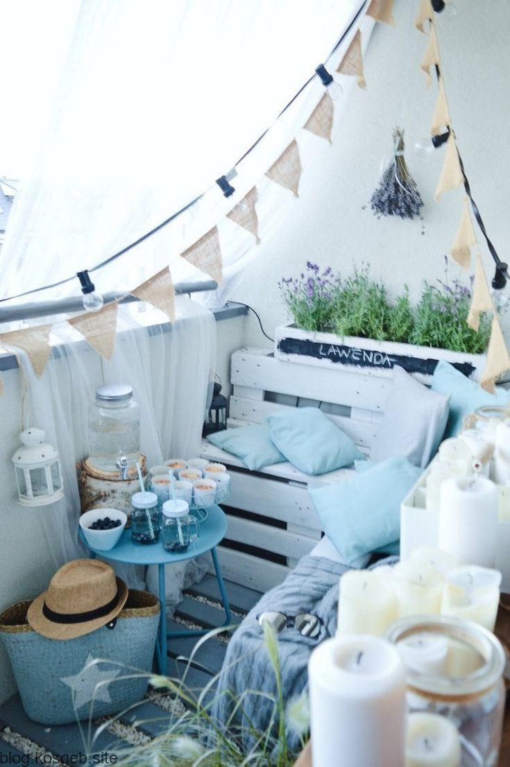 Balkon Sofa Bauen Tipps Und Diy Ideen Fur Ein Sofa Aus Paletten