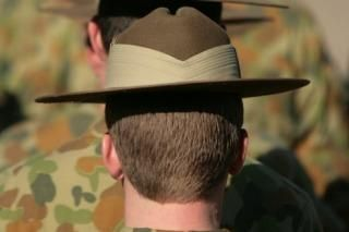 """Australian Defence Force's pay offer is """"an outrage"""", """"a disgrace"""" and """"a joke"""", say service men and women. http://www.canberratimes.com.au/national/public-service/diggers-vent-fury-at-outrageous-pay-offer-20141013-11576m.html"""