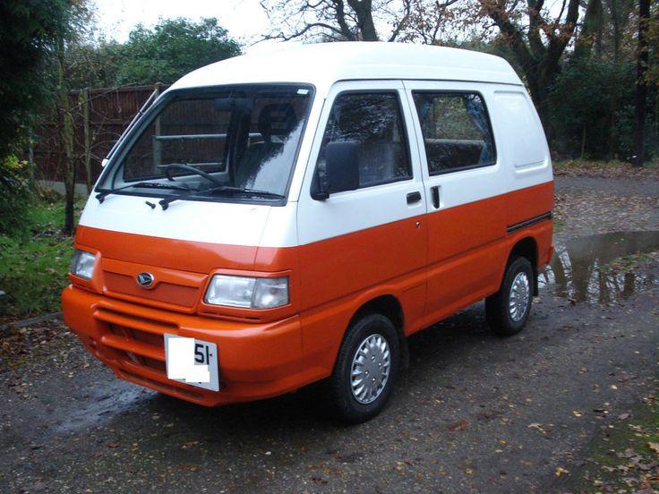 daihatsu hijet camper van in Cars, Motorcycles & Vehicles, Campers, Caravans & Motorhomes, Campervans & Motorhomes | eBay