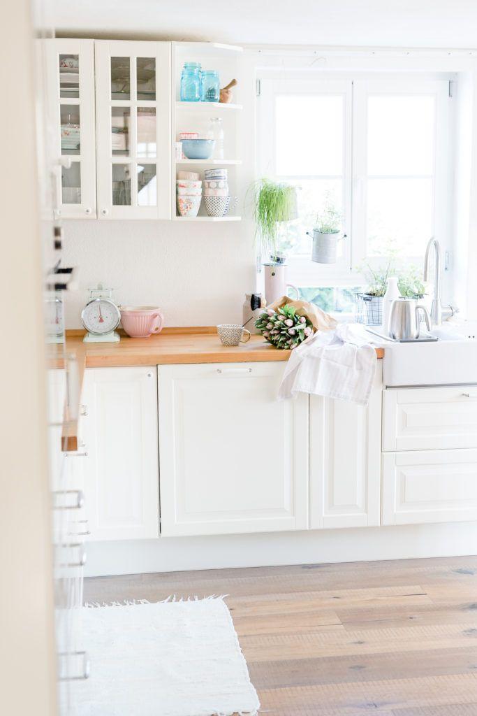 Perfekt Meine 10 Besten Tipps Für Den Frühjahrsputz In Der Küche