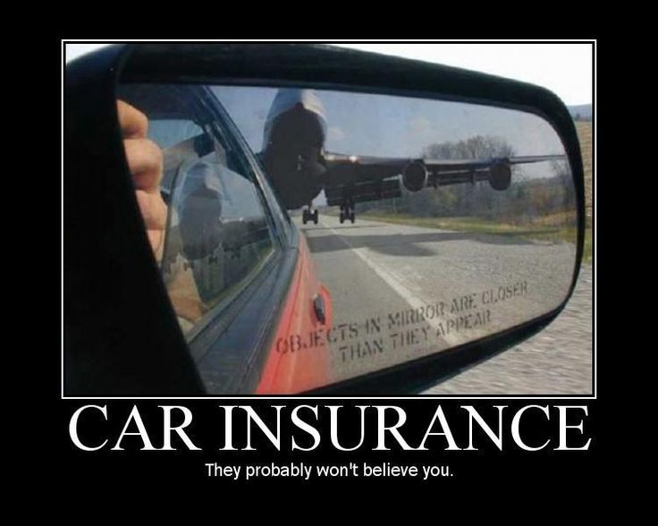 71 best insurance can be funny no really images on pinterest for Mirror jokes