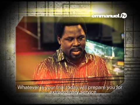 Discovering Your Purpose | TB Joshua