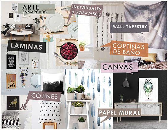 Nuestros Productos. Art Your Life