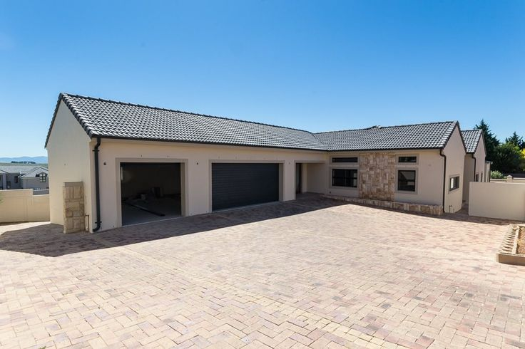 4 Bedroom House for sale in Vierlanden | Sothebys Realty  R 3 975 000 EXCLUSIVE ESTATE IN SOUGHT AFTER AREA - BRAND NEW HOME!