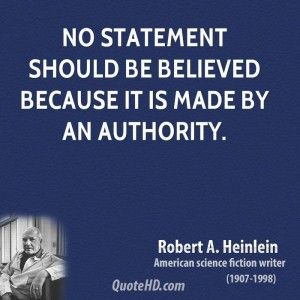 Robert Heinlein Quotes Gorgeous 89 Best Robert Aheinlein Quotesimages On Pinterest  A Quotes
