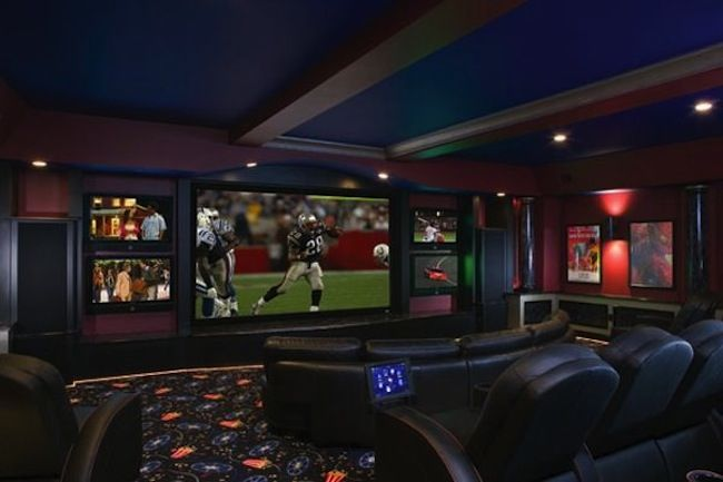 Planning Guide: Home Theater