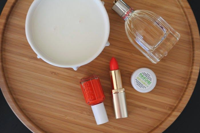 Top 5 F r ü h l i n g s produkte   Jonathan Adler, Chloé, Essie, Pot of Gold Skincare