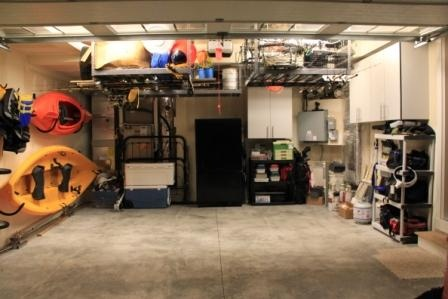 45 Best Images About Organized Garage Examples On