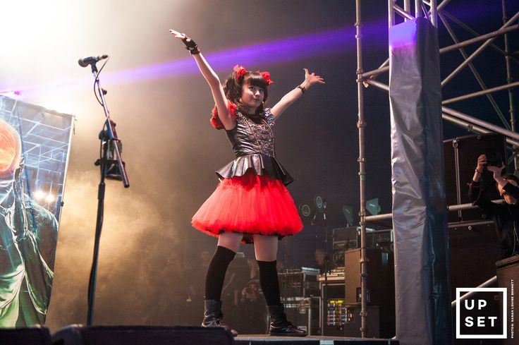 Download Festival 2015: Friday's live updates, photos and more | Upset