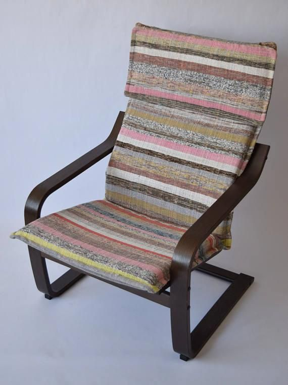 Fine Ikea Poang Chair Cushion Kilim Rug Cover 031 Foldupchairs Beutiful Home Inspiration Xortanetmahrainfo