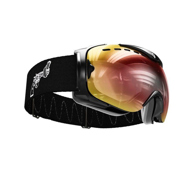 Goggles Dr.Zipe Non Violence 15/16, alpinbriller