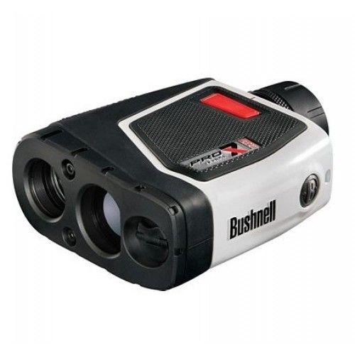 Bushnell Pro X7 Jolt Slope Rangefinder   For more information visit www.golfcaddiepersada.com