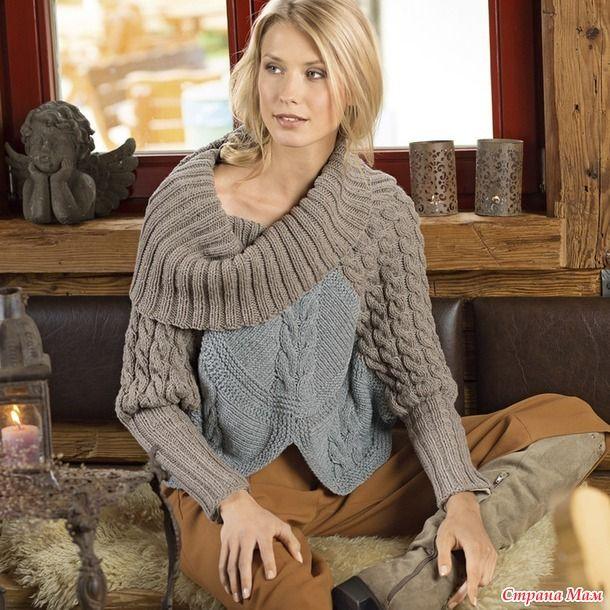Tous les différents pullovers de sélection 2