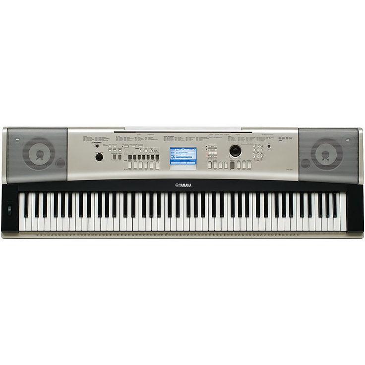 Yamaha P Key