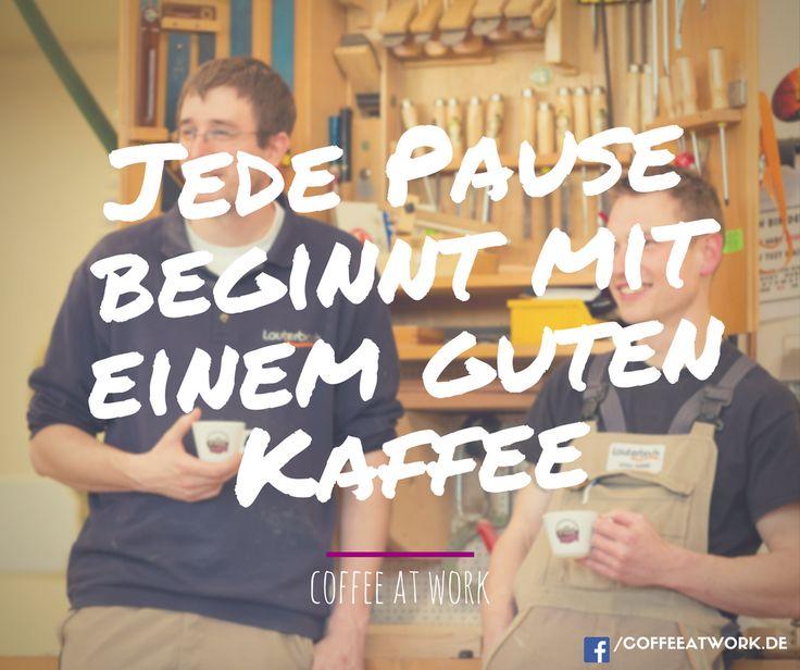 #Spruch #Kaffee #Witz #wortspiel #sprüche #zitate #kaffeeservice #kaffeeautomat #coffeeaner #pause #arbeit