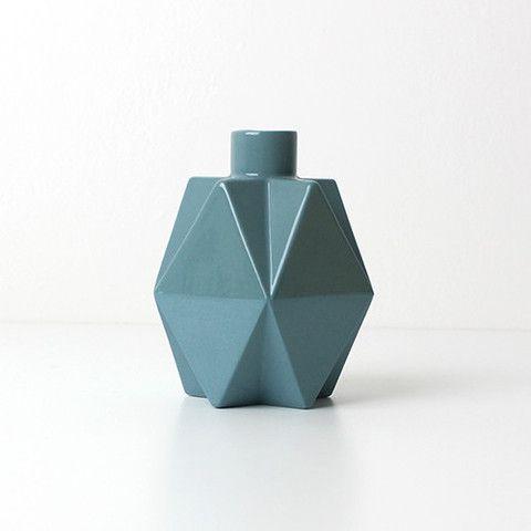 Lenneke Wispelwey | Star vase