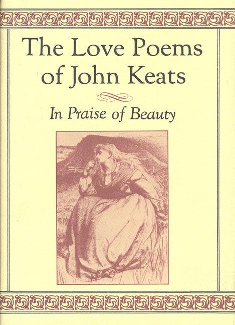 la belle dame sans merci by john keats essay John keats biography la belle dame sans merci is a ballad, a medieval genre revived by the romantic poets essay questions.