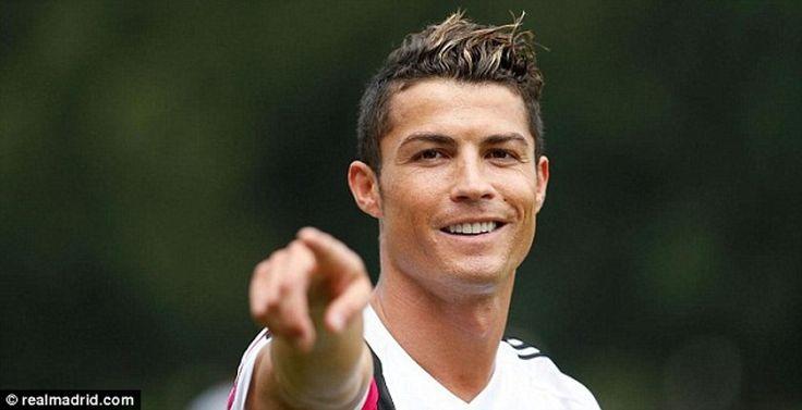 Man Utd transfer news: Real Madrid 'could offload Ronaldo' - http://eplzone.com/man-utd-transfer-news-real-madrid-could-offload-ronaldo/