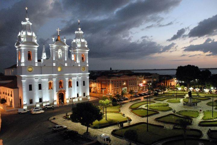 Catedral de Belém Belém-Pa