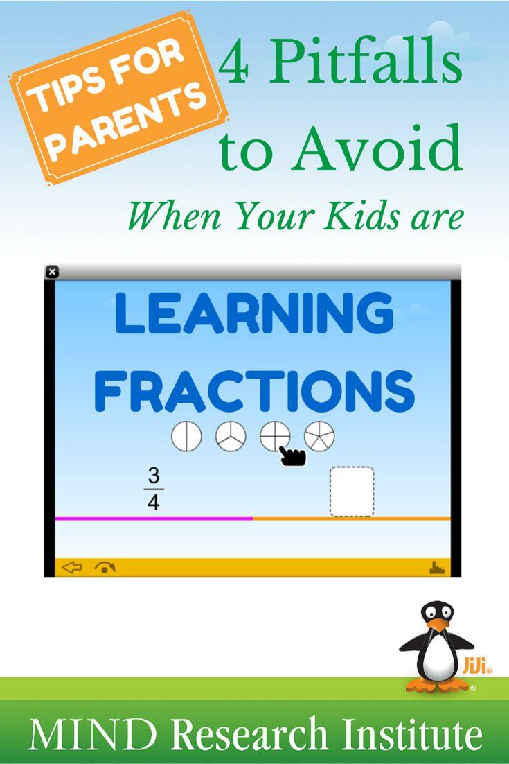 Fractions | Education.com