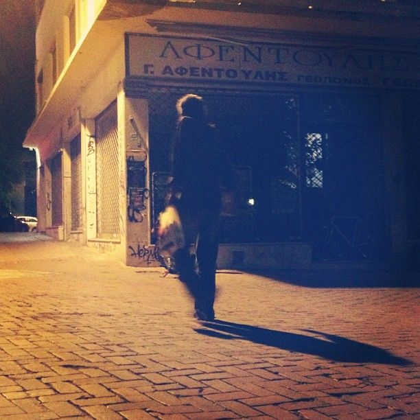 … (Taken with Instagram at Πλατεία Αγίας Ειρήνης (St. Eirini Square))
