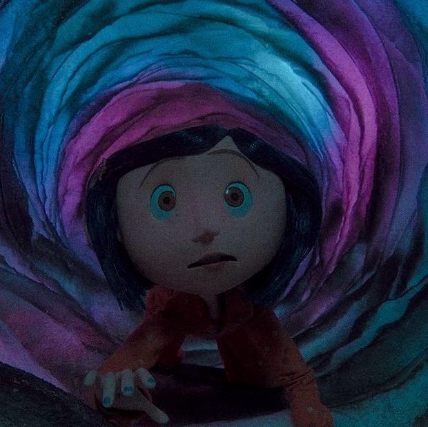 Pin By Carlaai Ai On Cualquier Cosa Coraline Aesthetic Coraline Coraline Jones